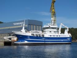 MS Fugløyhav